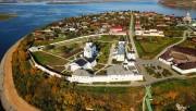 Свияжск. Успенско-Богородичный мужской монастырь