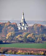 Церковь Спаса Преображения-Остров-Ленинский район-Московская область-Павел