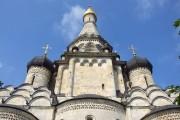 Церковь Спаса Преображения - Остров - Ленинский район - Московская область