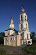 Углич. Казанской иконы Божией Матери, церковь