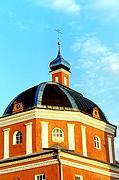 Церковь Покрова Пресвятой Богородицы - Уфа - г. Уфа - Республика Башкортостан