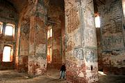 Церковь Владимирской иконы Божией Матери - Вязьма - Вяземский район - Смоленская область