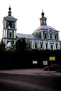 Церковь Воздвижения Креста Господня - Смоленск - г. Смоленск - Смоленская область