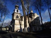 Смоленск. Спаса Преображения, церковь