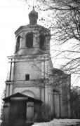 Церковь Воскресения Христова - Смоленск - г. Смоленск - Смоленская область