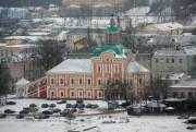Смоленск. Николая Чудотворца (Нижне-Никольская), церковь