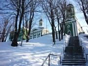 Церковь Покрова Пресвятой Богородицы - Смоленск - г. Смоленск - Смоленская область