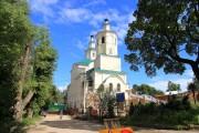 Авраамиев монастырь - Смоленск - г. Смоленск - Смоленская область