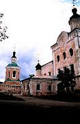 Троицкий монастырь - Смоленск - г. Смоленск - Смоленская область