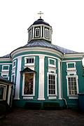 Собор Богоявления Господня - Смоленск - г. Смоленск - Смоленская область