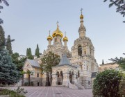 Ялта. Александра Невского, собор