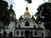 Собор Софии Премудрости Божией - Киев - г. Киев - Украина, Киевская область