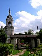 Церковь Тихвинской иконы Божией Матери - Авдотьино - Ступинский район - Московская область
