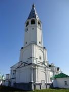 Выездное. Смоленской иконы Божией Матери, церковь