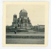 Кафедральный собор Воскресения Христова - Нарва - Ида-Вирумаа - Эстония