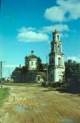 Церковь Богоявления Господня - Толмачи - Лихославльский район - Тверская область