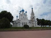 Церковь Петра и Павла - Ветвеник - Гдовский район - Псковская область