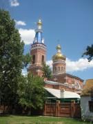 Собор Покрова Пресвятой Богородицы - Астрахань - г. Астрахань - Астраханская область