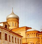 Собор Казанской иконы Божией Матери - Астрахань - г. Астрахань - Астраханская область