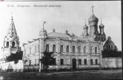 Иоанно-Предтеченский мужской монастырь - Астрахань - г. Астрахань - Астраханская область