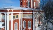 Царёво. Николая Чудотворца, церковь