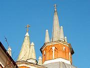 Церковь Николая Чудотворца - Царёво - Пушкинский район и г. Королёв - Московская область