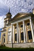 Церковь Покрова Пресвятой Богородицы - Яхрома (Андреевское) - Дмитровский район - Московская область