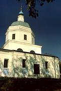 Церковь Введения во храм Пресвятой Богородицы - Ольгово - Дмитровский район - Московская область