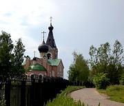 Церковь Николая Чудотворца - Ангелово - Красногорский район - Московская область