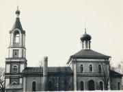 Церковь Покрова Пресвятой Богородицы - Орудьево - Дмитровский район - Московская область