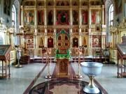 Ангелово. Николая Чудотворца, церковь