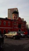 Церковь Успения Пресвятой Богородицы в Черневе - Красногорск - Красногорский район - Московская область