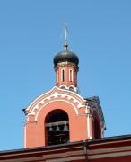 Красногорск. Успения Пресвятой Богородицы в Черневе, церковь