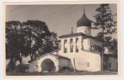 Псков. Воскресения Христова, церковь