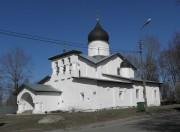 Церковь Воскресения Христова со Стадища - Псков - г. Псков - Псковская область