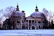 Церковь Казанской иконы Божией Матери - Ярополец - Волоколамский район - Московская область