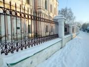 Церковь Воскресения Христова - Нерехта - Нерехтский район - Костромская область