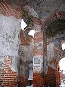 Церковь Николая Чудотворца - Черленково - Шаховской район - Московская область