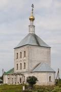 Церковь Николая Чудотворца - Погост - Касимовский район и г. Касимов - Рязанская область