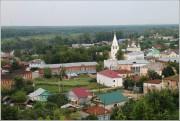Гороховец. Сретенский женский монастырь