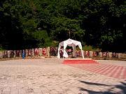 Успенский Второафонский монастырь - Лермонтов - Лермонтов, город - Ставропольский край