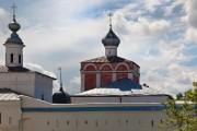 Церковь Рождества Христова - Вологда - г. Вологда - Вологодская область