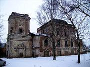 Церковь Иоанна Богослова - Вологда - г. Вологда - Вологодская область