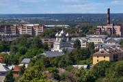 Церковь Константина и Елены - Вологда - г. Вологда - Вологодская область