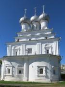 Вологда. Константина и Елены, церковь