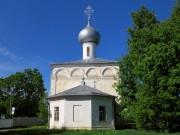 Вологда. Илии Пророка, церковь