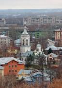 Церковь Варлаама Хутынского - Вологда - г. Вологда - Вологодская область