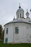 Вологда. Варлаама Хутынского, церковь