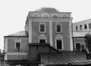 Церковь Кирилла Белозерского - Вологда - г. Вологда - Вологодская область