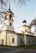 Церковь Усекновения главы Иоанна Предтечи в Рощенье - Вологда - г. Вологда - Вологодская область